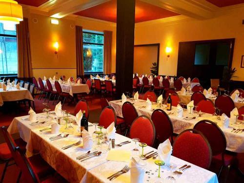 Le Grand Hotel Du Hohwald din Barr France